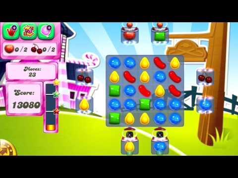 Candy Crush Saga Android Gameplay #12