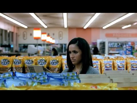 See Meghan Markle in 2009 Tostitos Commercial