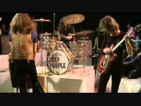 Deep Purple - Child In Time - BG PREVOD
