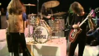 Deep Purple - Child In Time - BG PREVOD