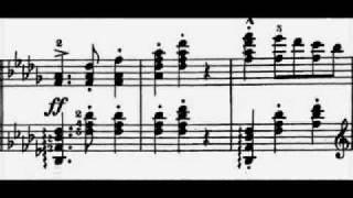 Weber / Tausig / Ann Schein, 1960: Aufforderung Zum Tanz (Invitation To The Dance), Op. 65, J. 260