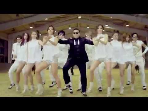 PSY - GANGNAM STYLE (강남스타일) M/V - Officialpsy