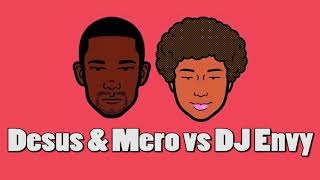 The Read: Desus & Mero vs DJ Envy