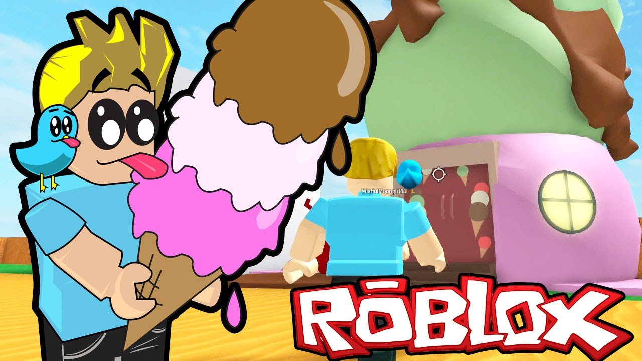Roblox Meepcity Largest Ice Cream In The World Gamer Chad Plays Youtube