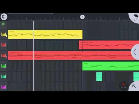 KSHMR - Bazaar (Remake With FLStudio Mobile 3)