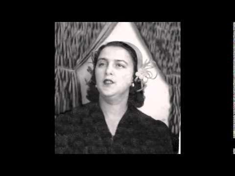 Giuseppina Pane - Tutte Sera
