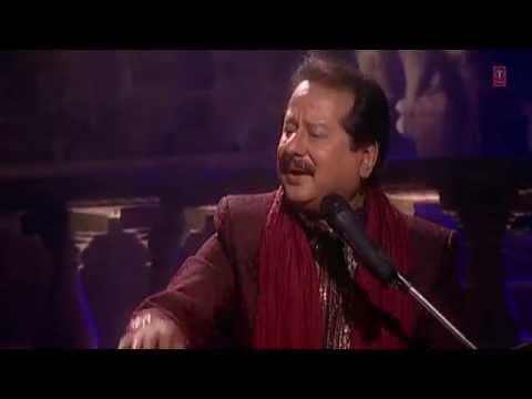 Superhit Ghazal - Sabko Maloom Hai Main Sharabi Nahin By Pankaj Udhas