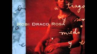 Draco Rosa  —  album completo vagabundo (1996)