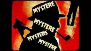 Mystère Mystère - Des yeux pour voir -