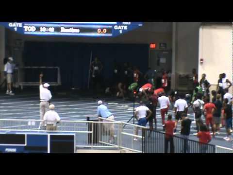 Marvin Bracy 55m dash
