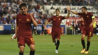 Cengiz Ünder Vs Hellas Verona ( 16.09.2017 )
