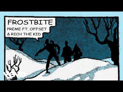 Preme - Frostbite (Remix) (Audio)