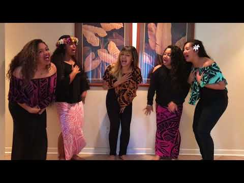 24kt Mash Up - Tonga Sisters