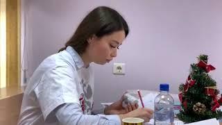 Олимпиада по ортодонтии в СибГМУ