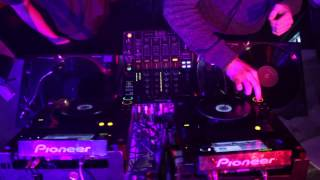 15 Minutes DJ Competition - Deelux Audio - Cable Nightclub