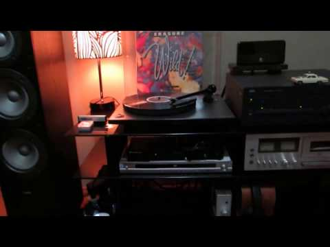 Stereo Room