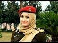 Pakistan Army Girls vs Indian Army Girls 2018