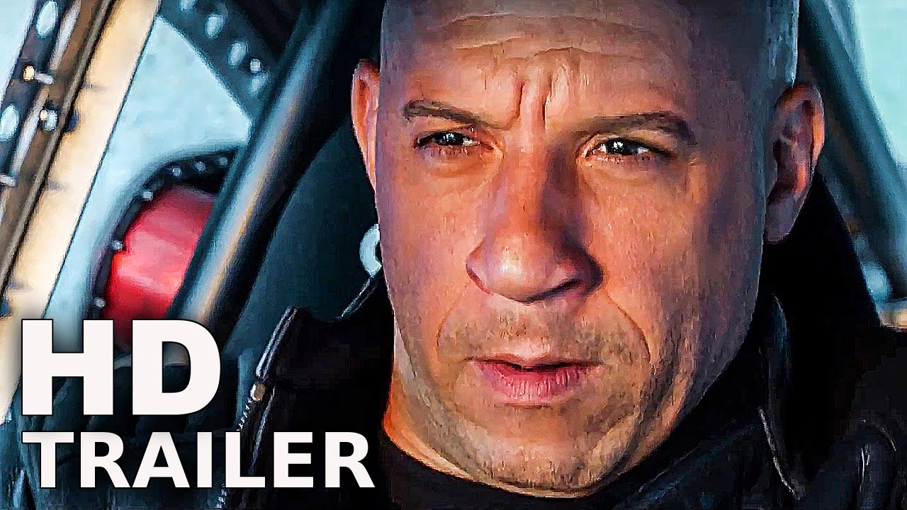 Fast And Furious 8 German Stream