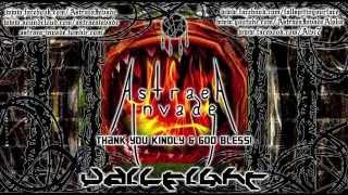 Astraea Invade - Jailfight (Lyric Vid)