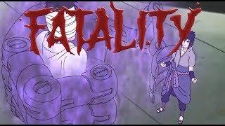 Naruto AMV : - : Fatalities Pt. 2