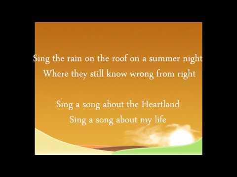 George Strait- HeartLand Lyrics