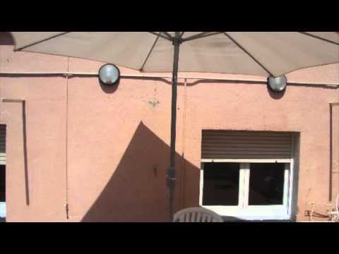 Alquiler tico en barcelona tico amueblado con terraza - Atico terraza barcelona ...