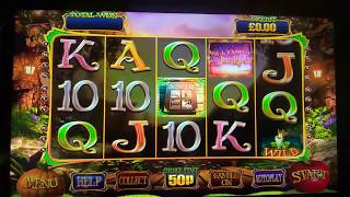 wish upon a jackpot touch screen fruity fruit machine gamble gamble gamble