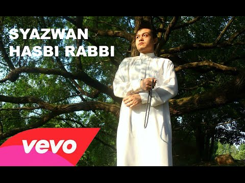 Syazwan - Hasbi Rabbi (Official MTV)