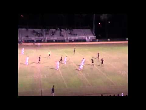 Charles Jones Terry Sanford High School Highlight Video