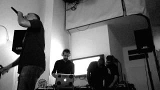 Pete Flux & Kalhex in Vienna / We