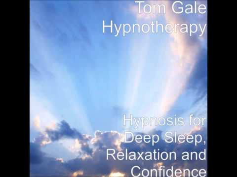 Tom Gale Hypnotherapy -  Hypnosis for deep sleep, relaxation and confidence