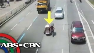 Tatak Noypi: Reckless drivers