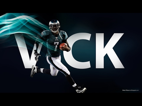 "Michael Vick || ""The Man"" 