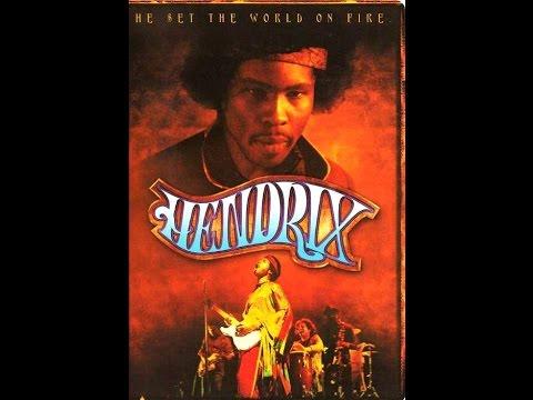 Hendrix ( Pelicula Sobre la Vida de Jimi Hendrix : Año 2000 Subtitulado Español)