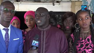 Dialogue national: Me Bassirou Ngom regrette le refus par l'opposition de...