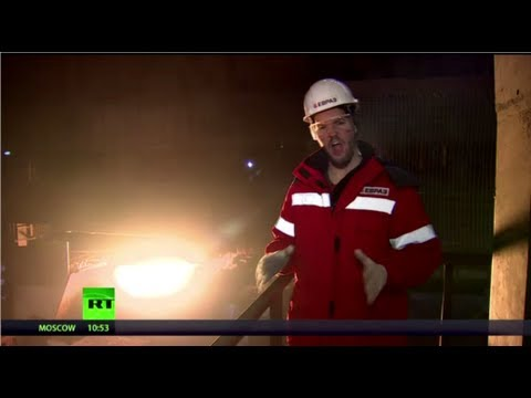 Hearts of Coal: Dirty, Demanding & Dangerous (RT Documentary