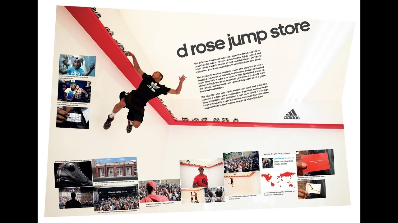 derrick rose adidas advert