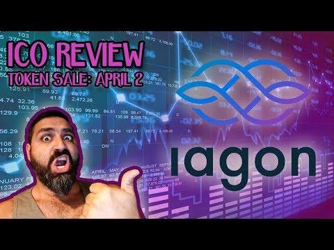 IAGON ICO Review | Revolutionized Cloud | Spreadsheet Access