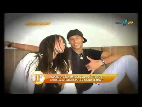 TV Fama 24/03/2014 - Suposto Vídeo íntimo De Laryssa Oliveira Vaza Na Web