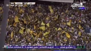 TimeOut - محمود كهربا يقود اتحاد جدة للفوز بكأس ولي العهد السعودي.. وجنون المعلق به