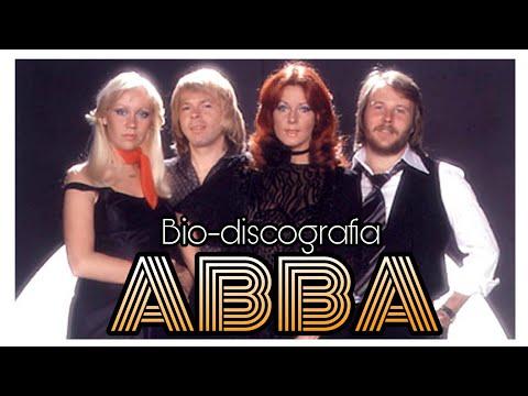 ABBA - Bio-discografia