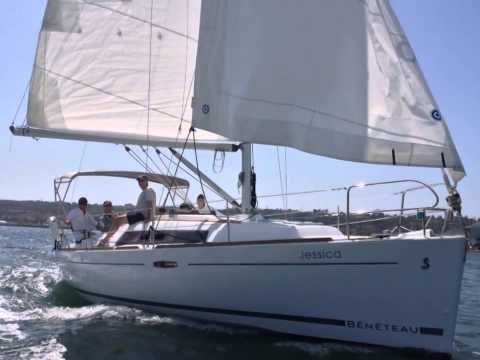 Team Building Events With Harbor Sailboats