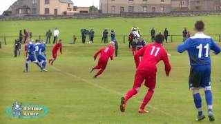 Wick Groats v Maryburgh. 16th July 2016