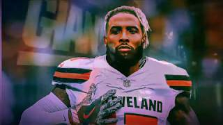 Odell Beckham Jr (Mix)(Cleveland Browns) (Envy Me)