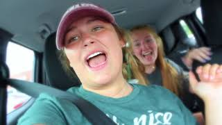 Video GRACI GETS PULLED OVER FOR THE FIRST TIME - July 2, 2018 download MP3, 3GP, MP4, WEBM, AVI, FLV Juli 2018