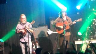 Railroad Earth - Dance Around Molly - Dandelion Wine - Crystal Ballroom - 3/2/12
