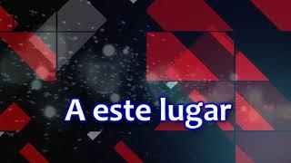 Bienvenido Espíritu Santo // ft. Marco Barrientos (En Vivo) // Letra- Lyrics