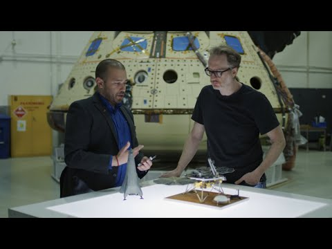 Sneak Peek: How Ad Astra Designed their Spaceship