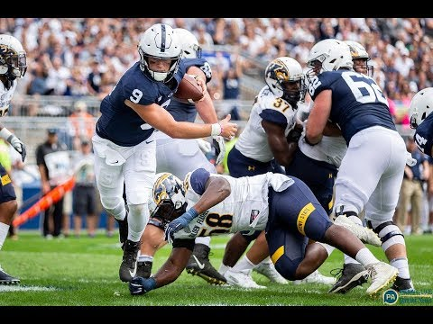 Penn State vs. Kent State: Unique and up-close look