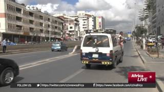 CCTV - Ethiopian Reallocates Savings To Deserving Projects